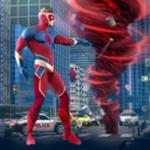飓风超级英雄无限体力金币版