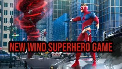 飓风超级英雄游戏破解版