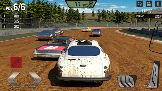 2021年极速崩溃赛车游戏破解版