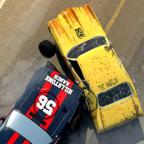 2021年极速崩溃赛车游戏