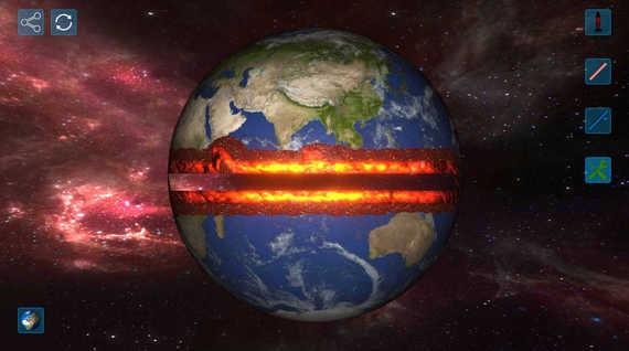 行星破坏模拟器2下载中文破解版