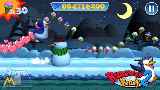 企鹅环球跑2安卓版