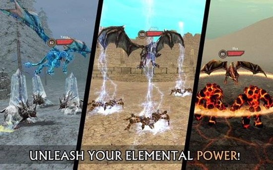 龙族模拟器无限经验技能点中文版