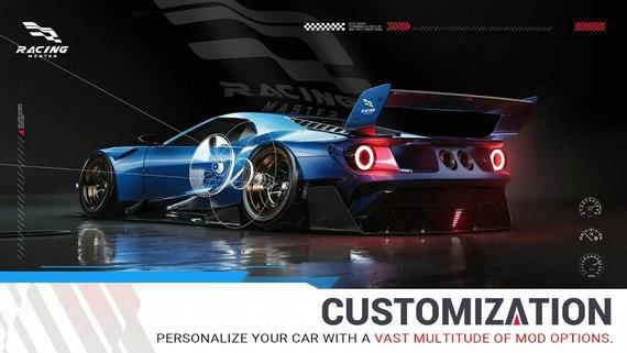 racing master苹果版