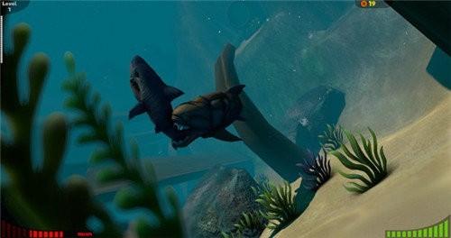 海底大猎杀2021手机版破解版