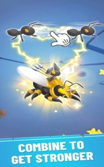 蚂蚁猎杀者安卓版