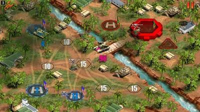 现代战争冲突2安卓版