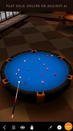 pool break lite免广告版