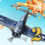 空战英豪2无限金币版