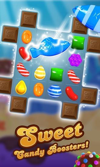 糖果传奇无限生命版