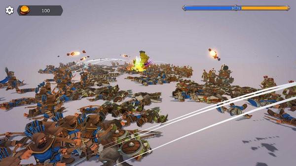 史诗3D战争下载