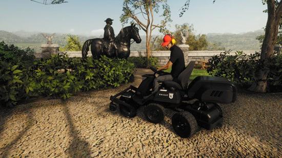 农场割草机模拟器安卓版
