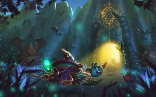 不思议迷宫骷髅岛怎么速刷 不思议迷宫骷髅岛速刷最新攻略