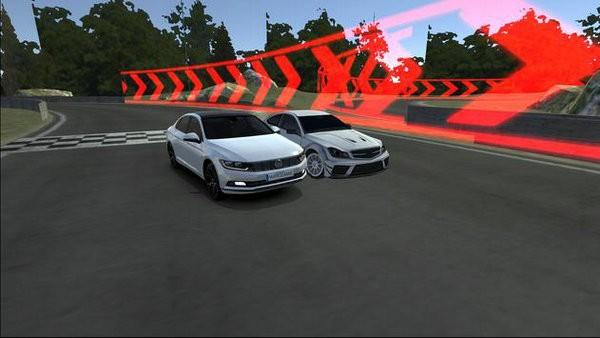 大众汽车驾驶模拟破解版