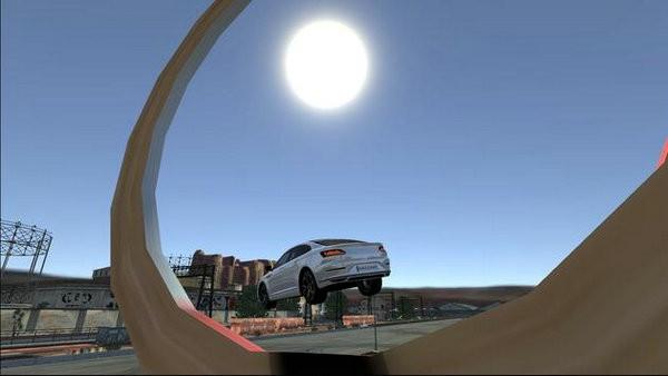 大众汽车驾驶模拟修改版