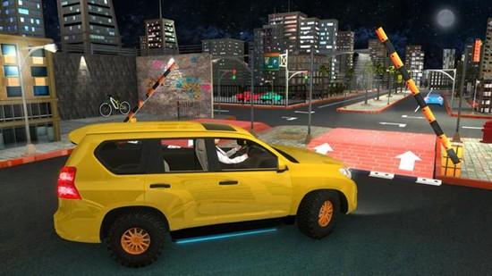 吉普车3D模拟安卓版
