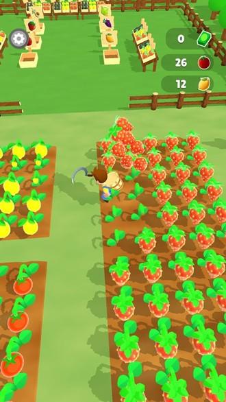花园大亨游戏手机版