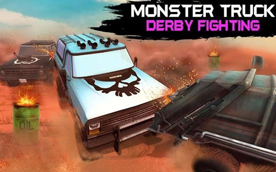 卡车特技游戏2021无限金币版