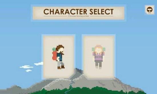 独自一人游戏汉化版