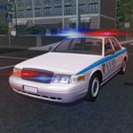 警察巡逻模拟器3D版