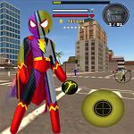 超级英雄绳索