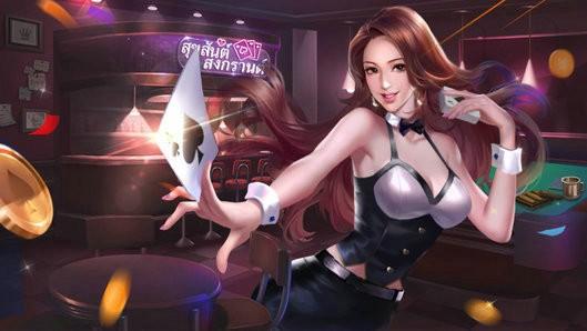 金羽棋牌游戏最新版