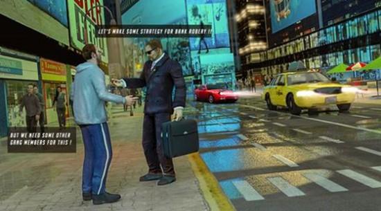 黑帮纽约2021最新版