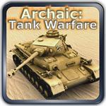 古代坦克战争安卓版