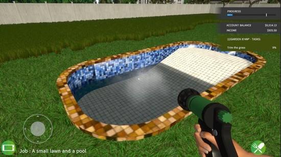 花园建设者无限金币版