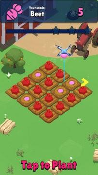 模拟卡通农场