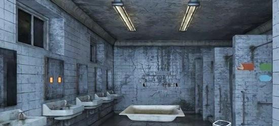 逃生室最后的机会完整版
