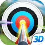 射击王者3D无限金币版