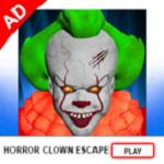 恐怖小丑逃生2021最新中文版