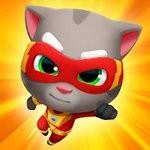 汤姆猫英雄跑酷无限金币钻石版