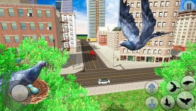 鸽子模拟器3