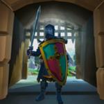 骑士战争中世纪战场无限金币版