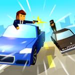 汽车追逐模拟器手机版