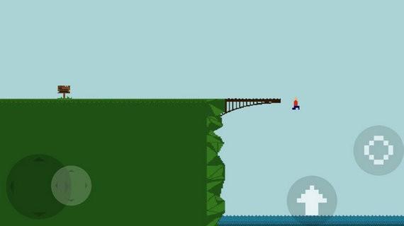 跳桥求死不能游戏下载