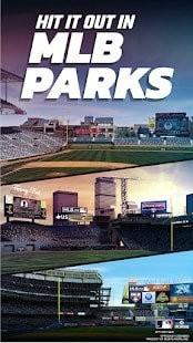 美国职棒大联盟2021
