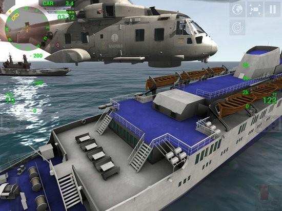 海军行动游戏下载