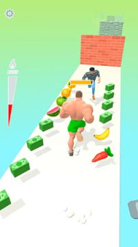肌肉奔跑游戏下载