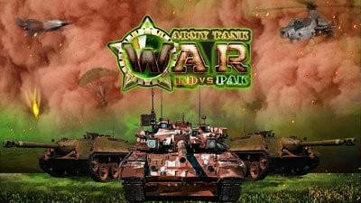 坦克战争机器