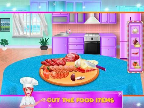 披萨制作厨房大师中文手机版