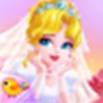 甜蜜公主梦幻婚礼游戏