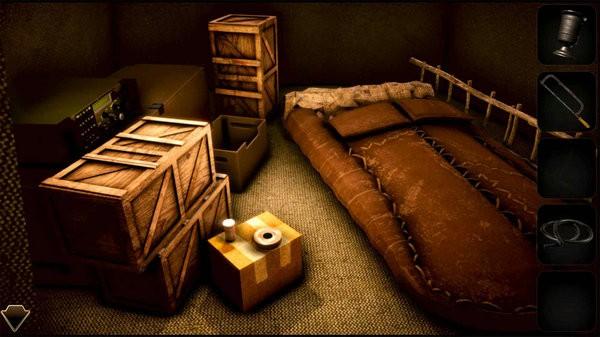神秘露营2