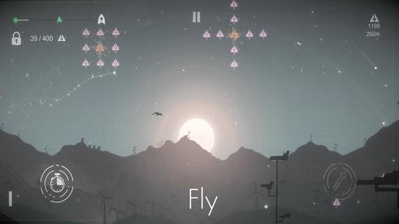 最后的恒星游戏汉化版