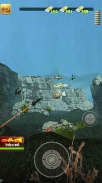 海洋射击模拟器最新版