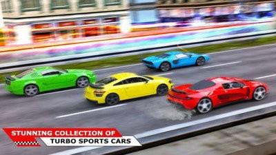 超级赛车2021游戏下载