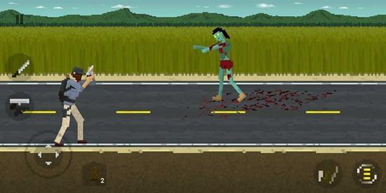 僵尸射击防御无限金币版下载游戏