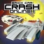 玩具车祸模拟器